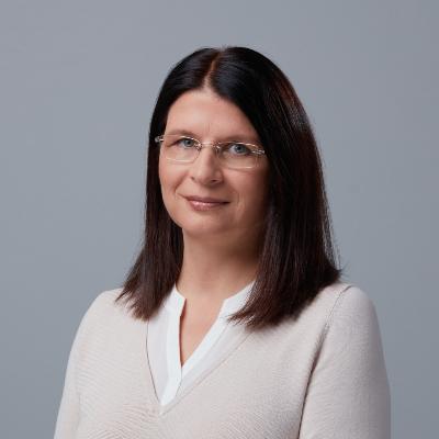 Renáta Kiselicová