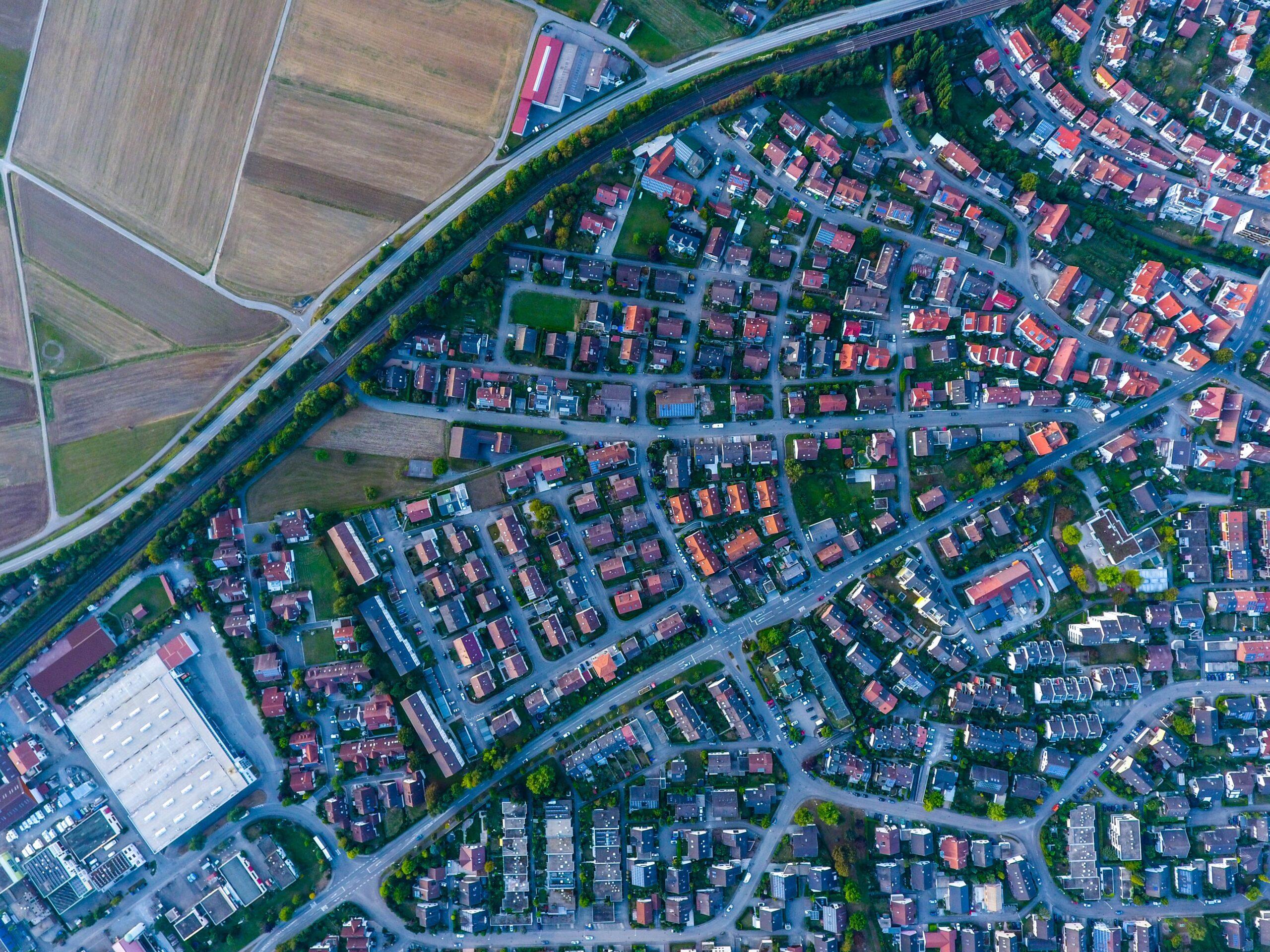 Vizualizácia otvorených dát v mestách a obciach
