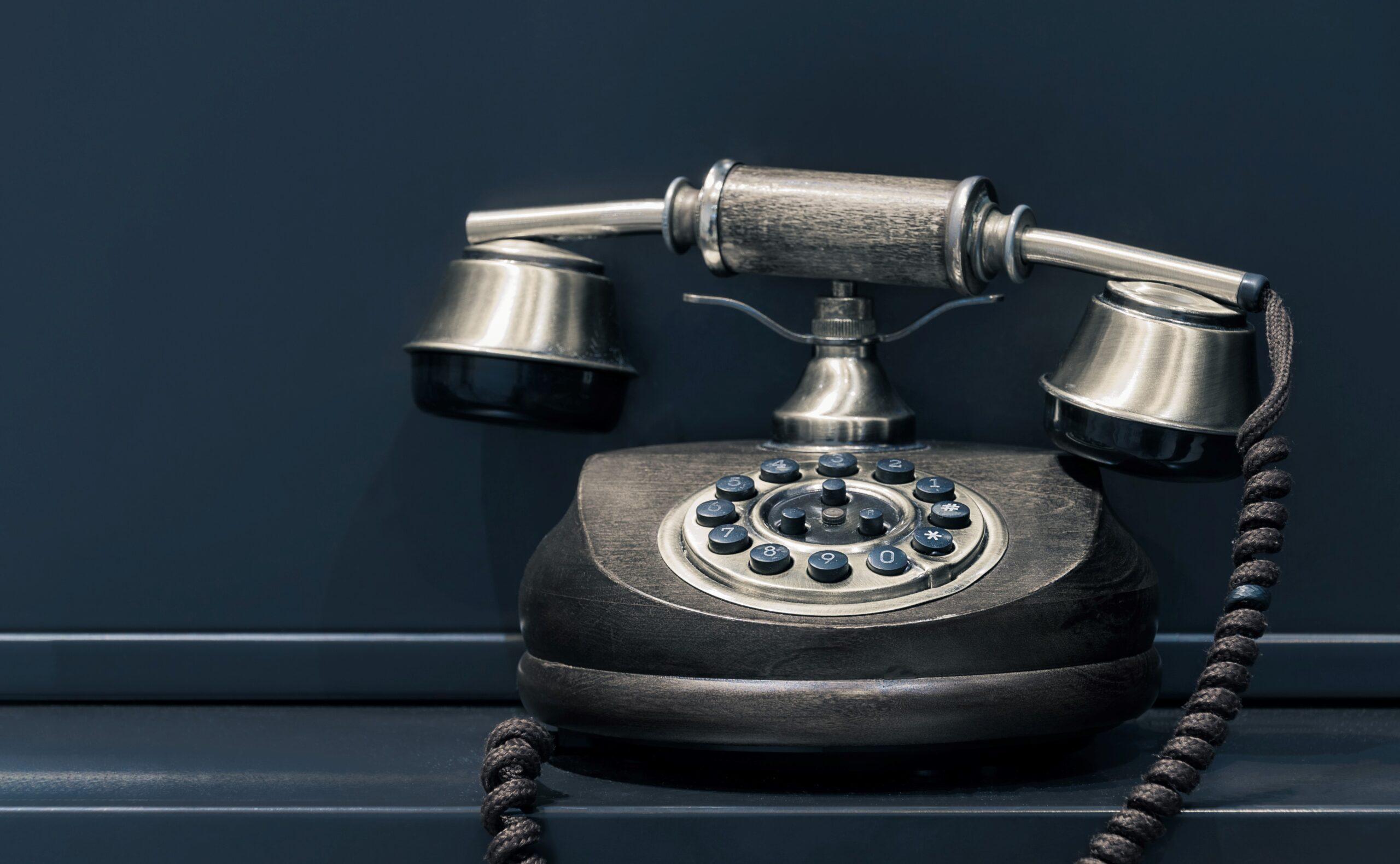 Telekomunikácie – vybrané projekty a referencie